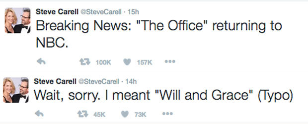 the office NBC is reviving The Office for new season