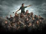 The Walking Dead, AMC, Series, Zombies