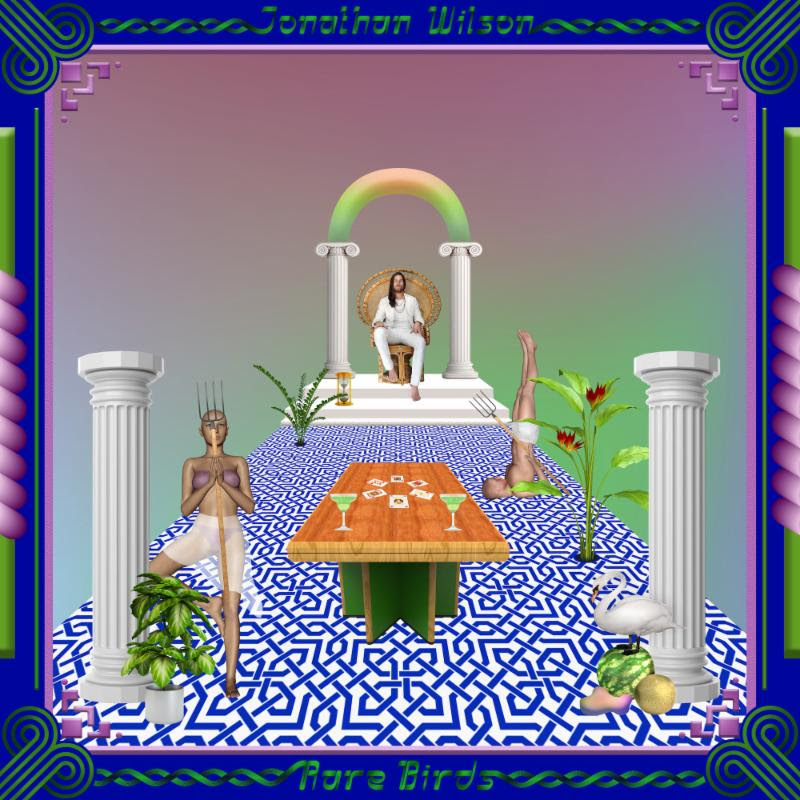 unnamed 5 Jonathan Wilson announces new album featuring Father John Misty, Lana Del Ray, shares Over the Midnight: Stream