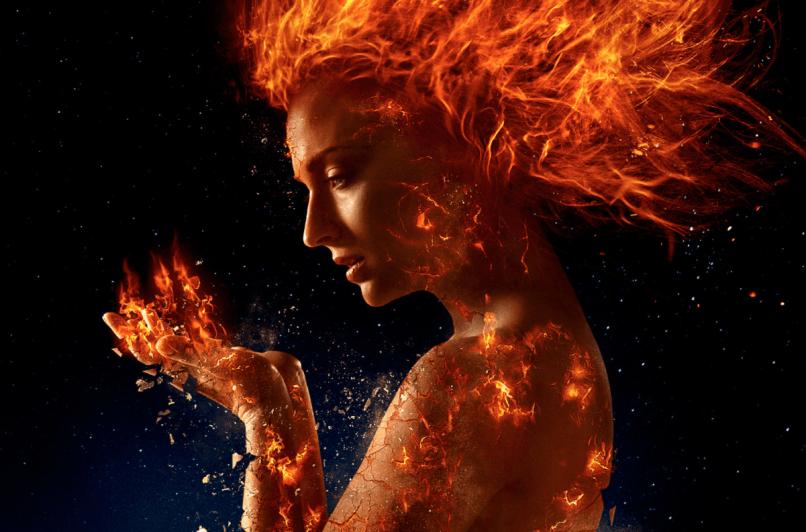 Dark Phoenix (20th Century Fox)