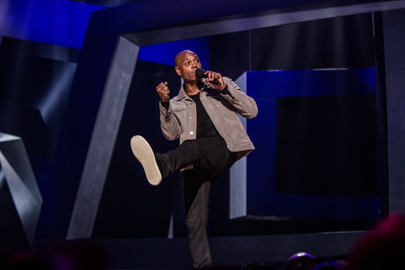 2017 mathieubitton mg 6998 edit hr Dave Chappelle's Netflix Specials Raise the Question: Is The Pussy Joke Off Limits in 2018?