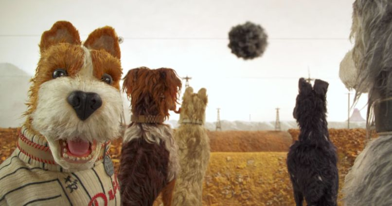 21 isle of dogs w1200 h630 The 25 Most Anticipated Movies of 2018