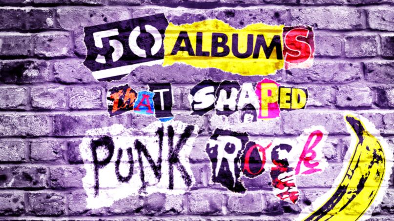 50-albums-that-shaped-punk-rock