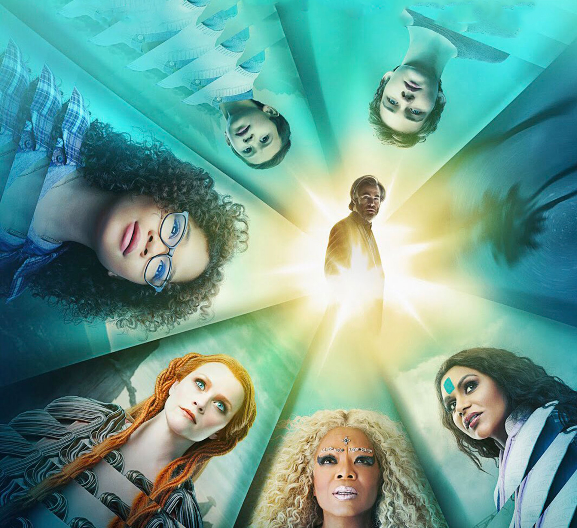 a wrinkle in time 2018 movie pv The 25 Most Anticipated Movies of 2018