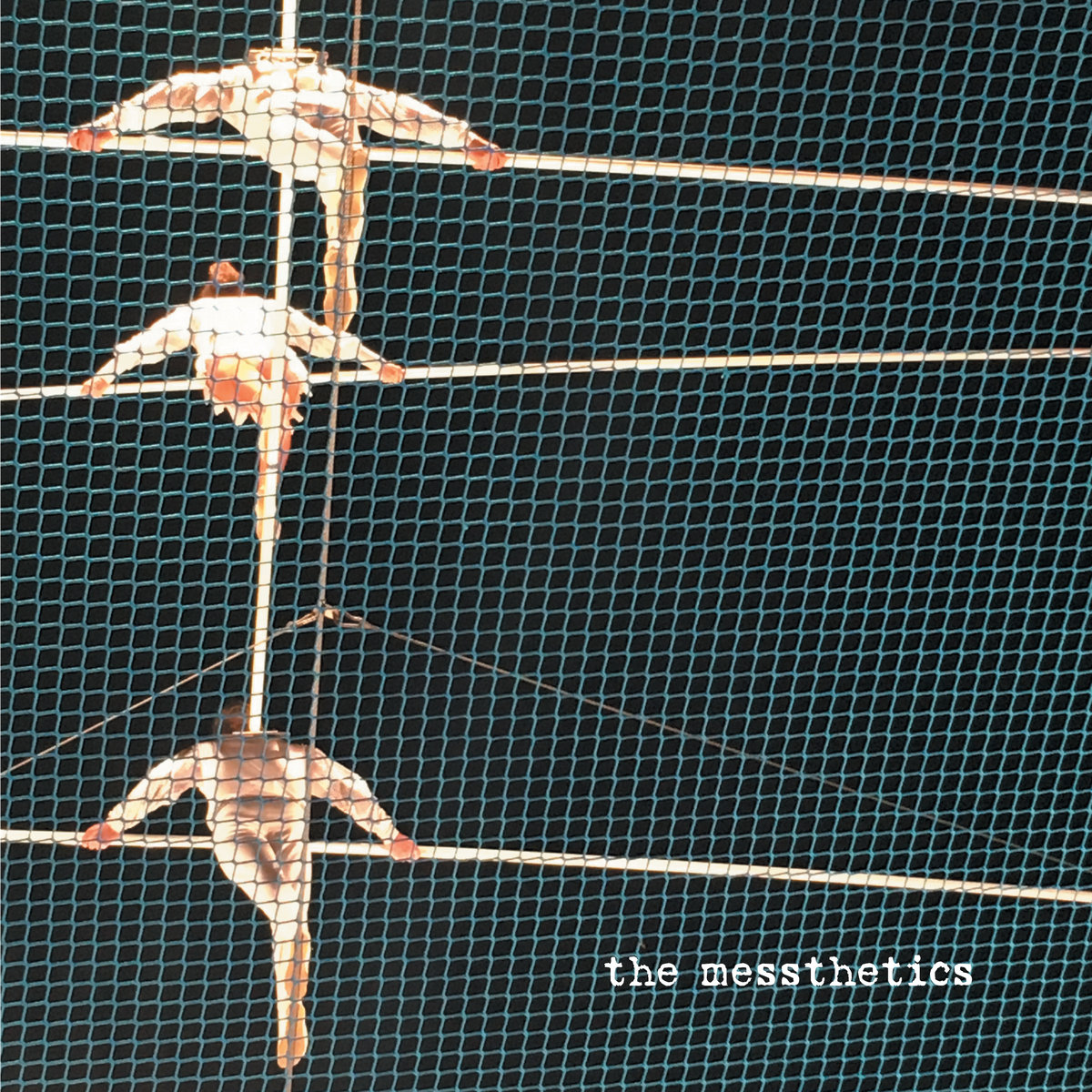 a1109089451 10 Fugazis Joe Lally and Brendan Canty form The Messthetics, share Serpent Tongue from self titled debut: Listen