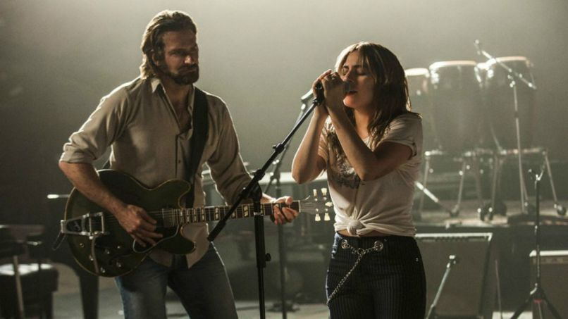 a star is born still   publicity   h 2017 1 The 25 Most Anticipated Movies of 2018
