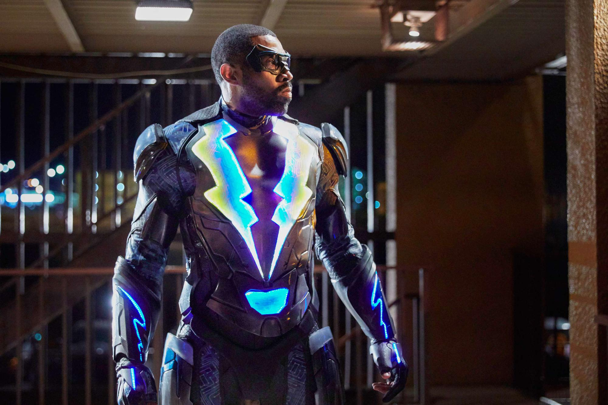 black lightning Every Show Worth Watching This Winter On Network TV and Basic Cable