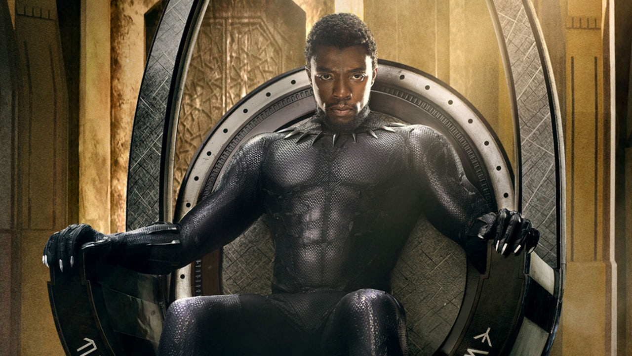 blackpanther The 25 Most Anticipated Movies of 2018