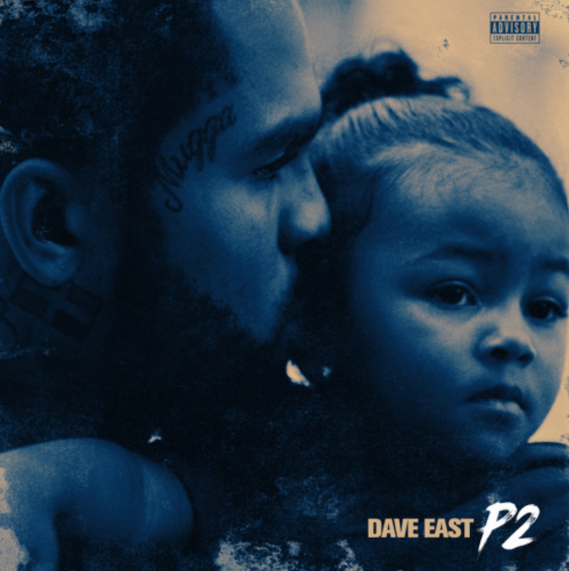 dave east paranoia 2 mixtape stream listen Dave East unleashes new mixtape, Paranoia 2: Stream