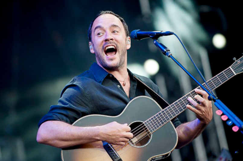 dave matthews band new album tour dates 20 Essential Acts to Catch on Tour This Spring and Summer