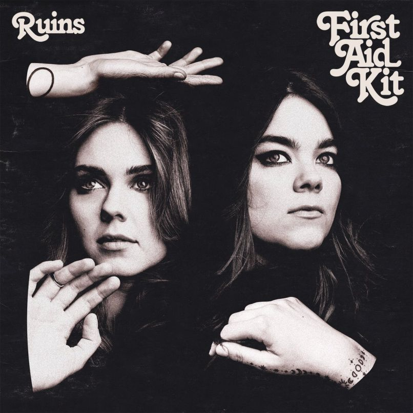 dnhil7gvqaakaz9 Track By Track: First Aid Kit break down their new album, Ruins, plus stream it in full