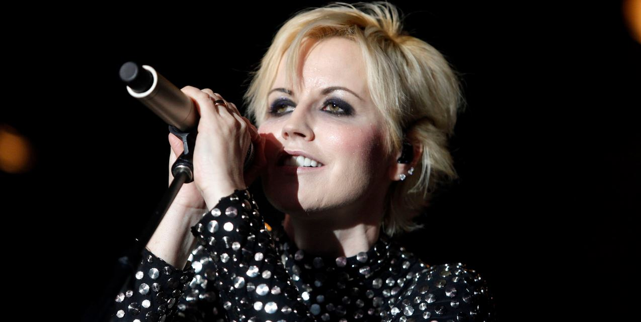 The Cranberries release final song recorded with Dolores O'Riordan: Stream