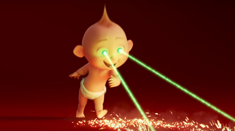 incredibles 2 The 25 Most Anticipated Movies of 2018