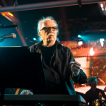 John Carpenter, photo by Philip Cosores