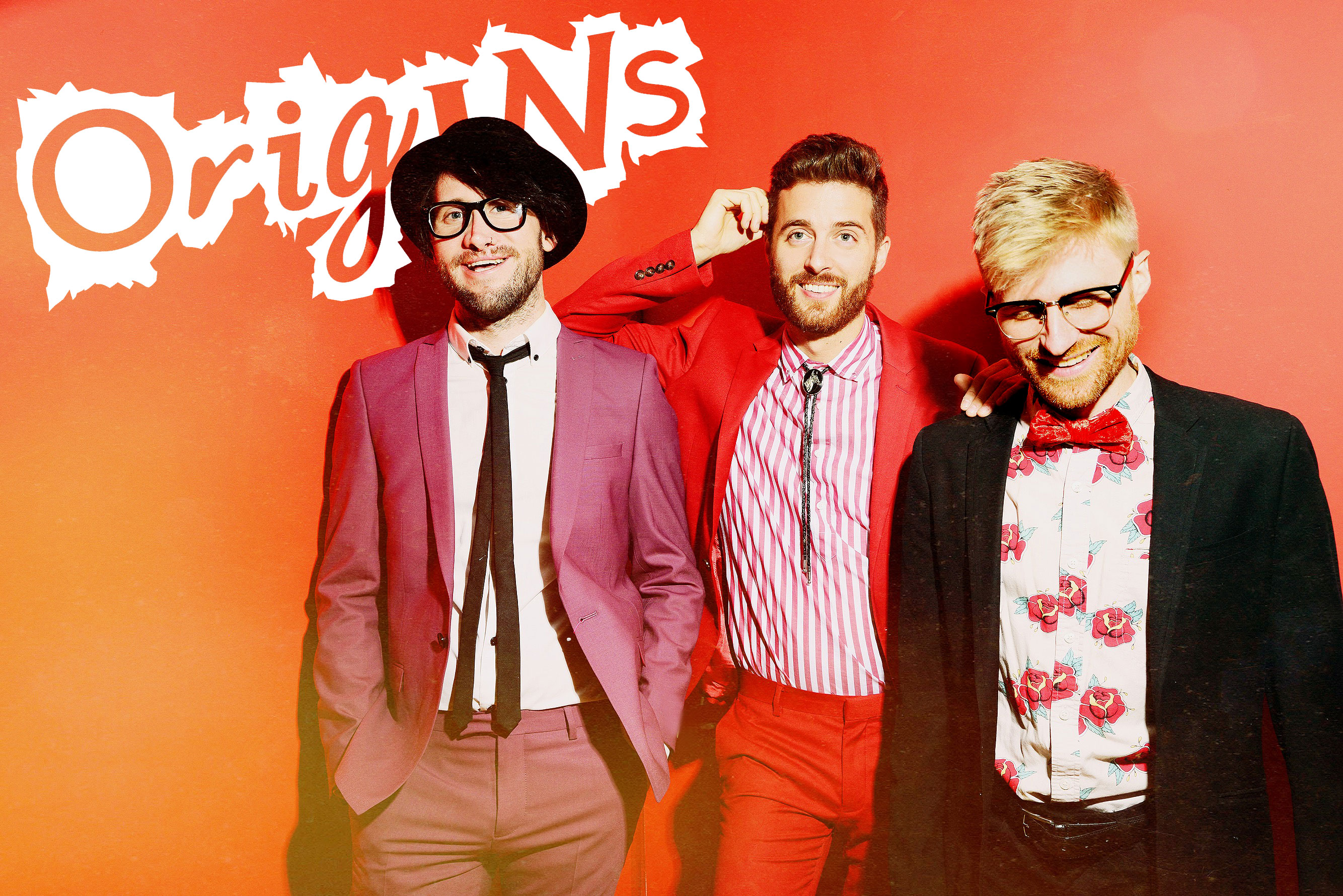 Jukebox the Ghost share the Origins of their new single