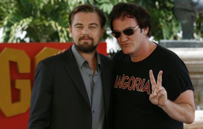 Leonardo DiCaprio to star in Quentin Tarantino's Charles