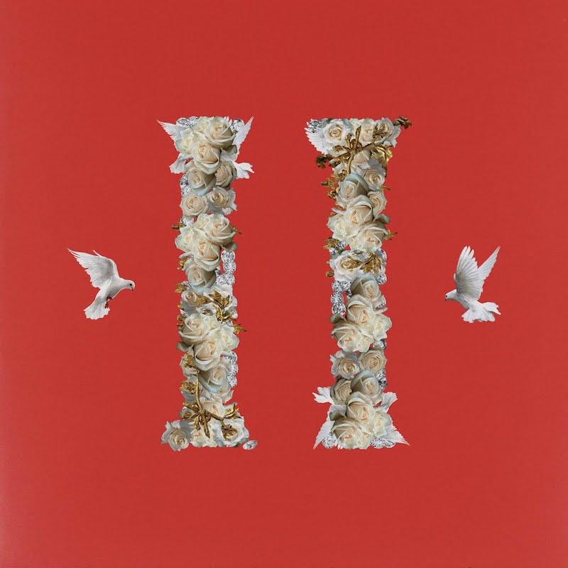 migos culture 2 artwork Migos deliver new album, Culture II: Stream