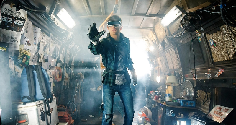 ready player one The 25 Most Anticipated Movies of 2018