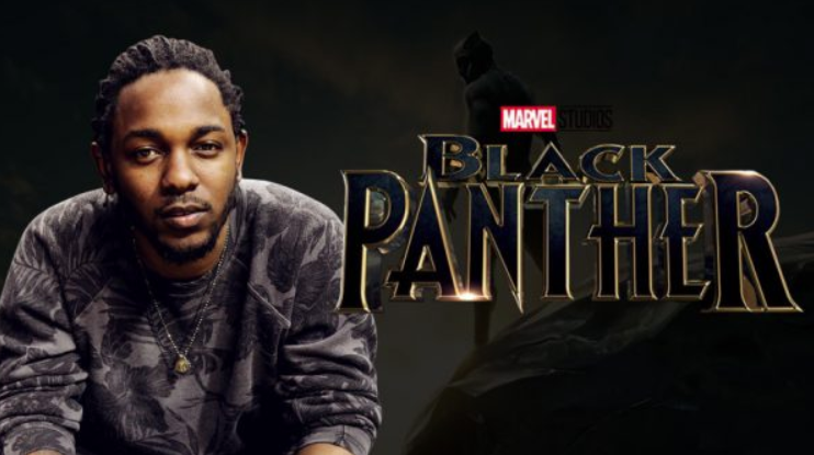 kendrick lamar black panther full album zip download