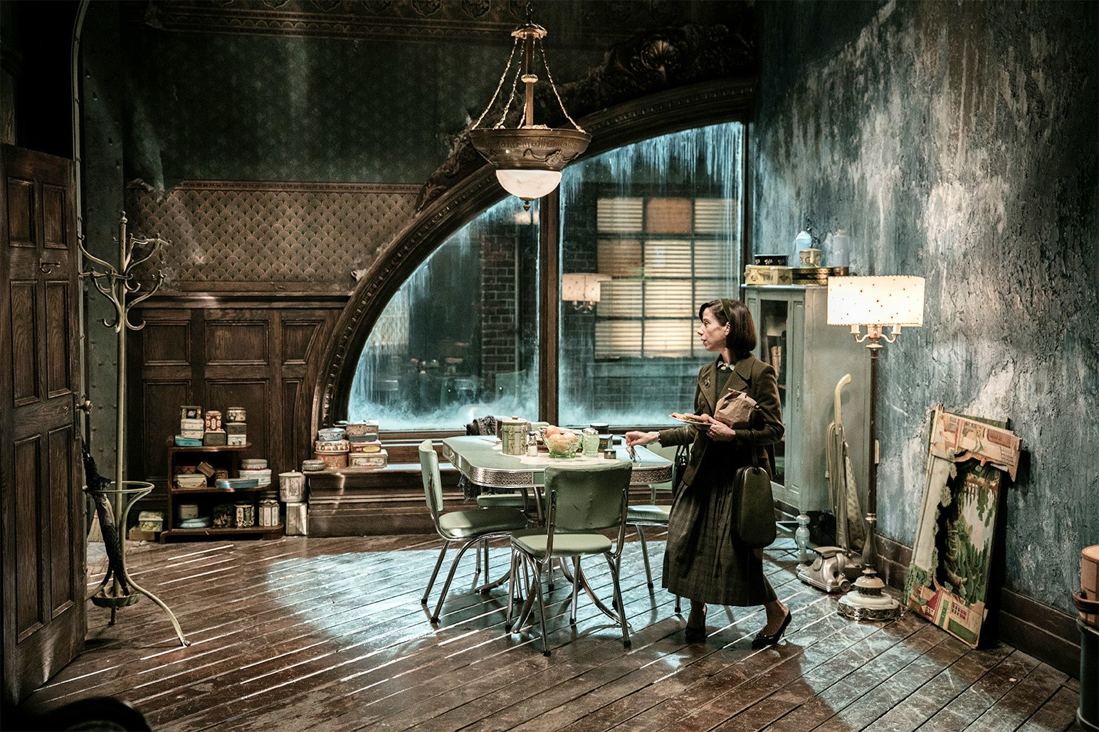shape of water Oscars 2018 Predictions: Who Should Win, Who Will Win