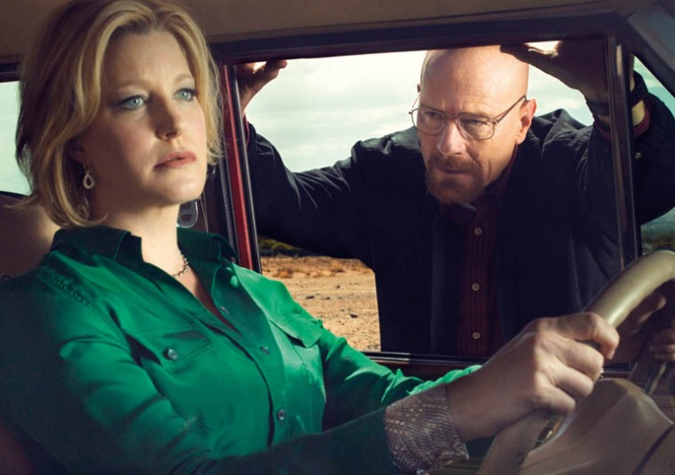 skyler white Why TV Finally Caught Up to Breaking Bads Skyler White