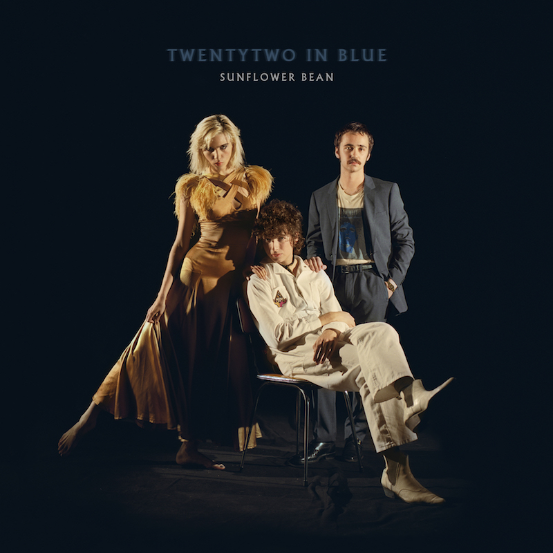 Sunflower Bean -- Twentytwo in Blue