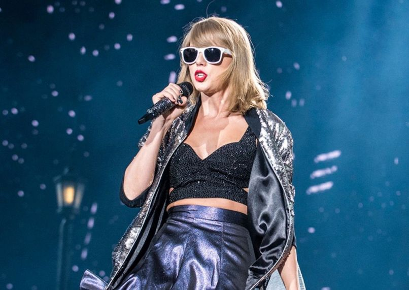 taylor swift new song gorgeous stream The 30 Most Anticipated Tours of 2018