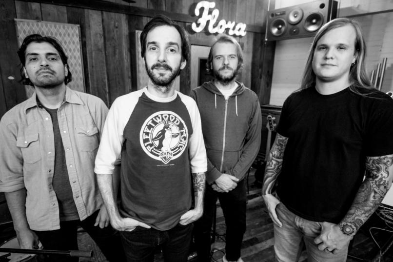 The Sword announce new album, Used Future, reveal lead