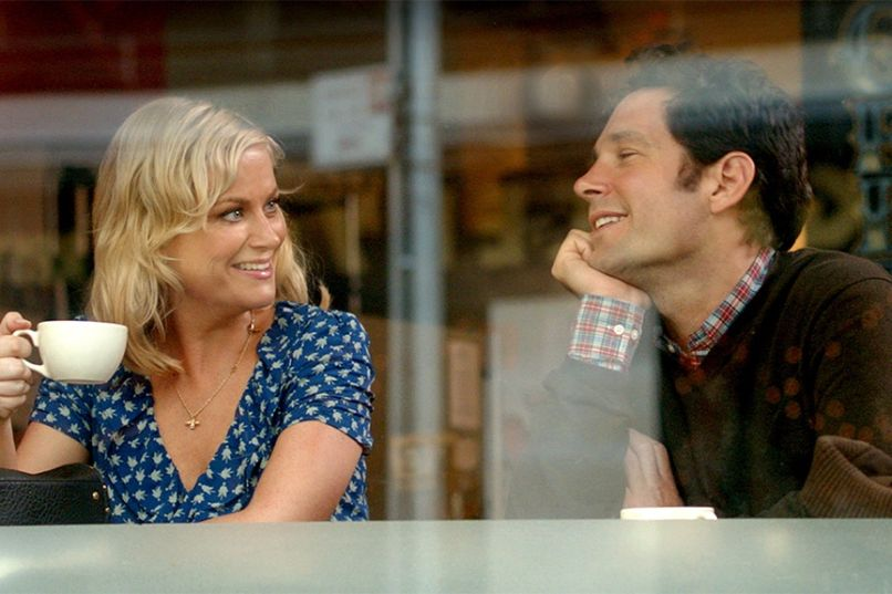 they came together 10 Years and 10 Questions with David Wain