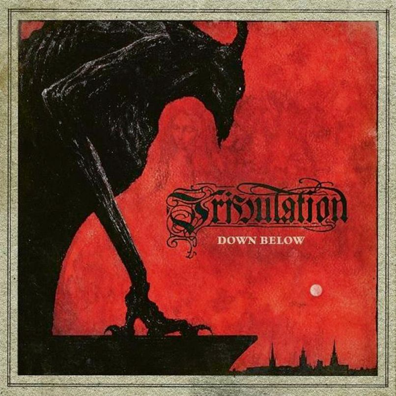 tribulation e28094 down below The 10 Most Anticipated Metal Albums of 2018