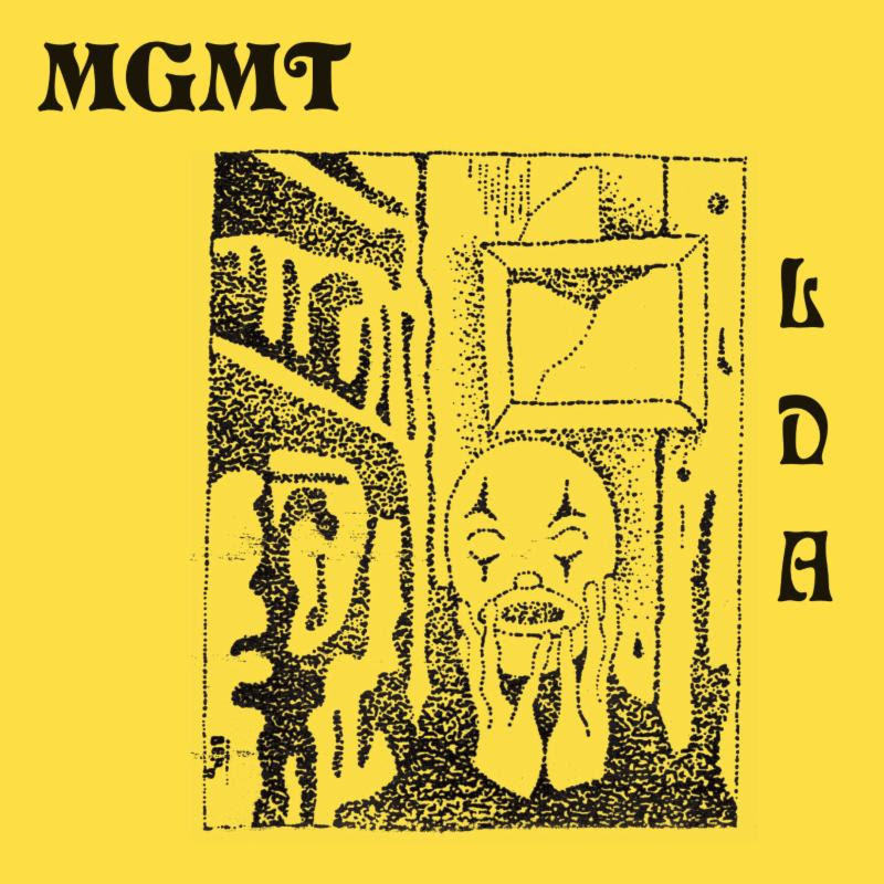unnamed 3 MGMT announce new album, Little Dark Age, reveal North American tour dates