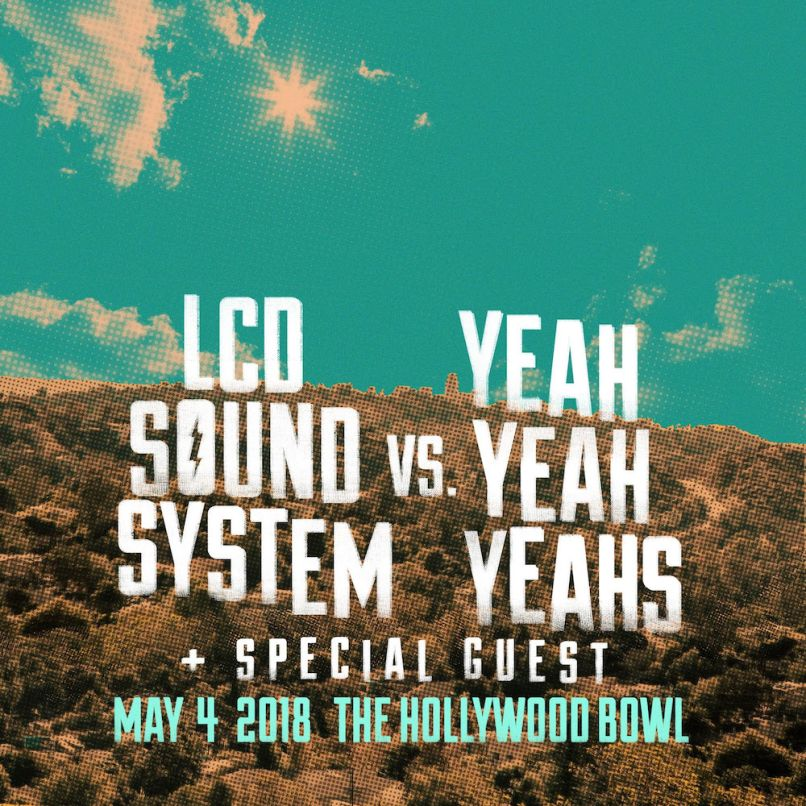 unnamed 39 LCD Soundsystem announce tour dates alongside Yeah Yeah Yeahs, TV on the Radio