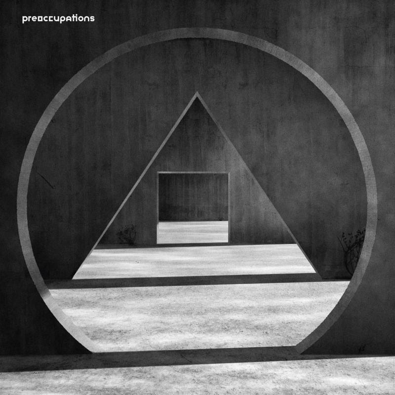 unnamed 64 Preoccupations announce new album, New Material, share stormy lead single, Espionage: Stream