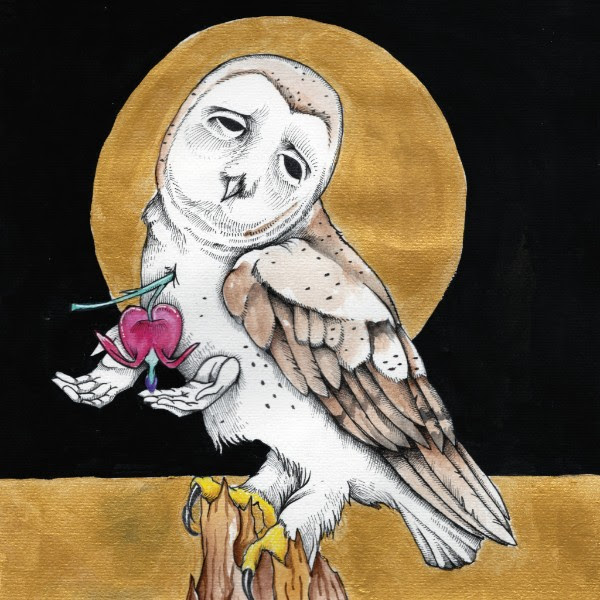 unnamed 75 Kevin Morby and Waxahatchee team up for a pair of Jason Molina covers: Stream