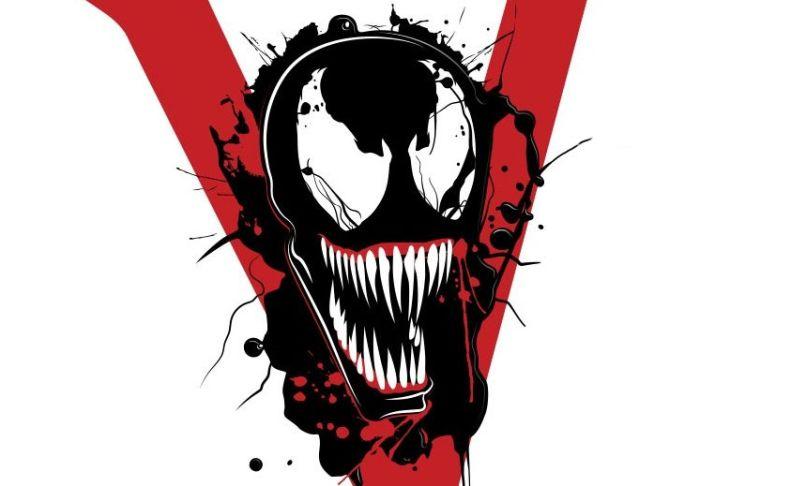 venom logo The 25 Most Anticipated Movies of 2018