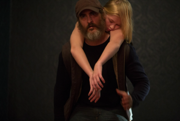 you were never really here 1 620x418 The 25 Most Anticipated Movies of 2018