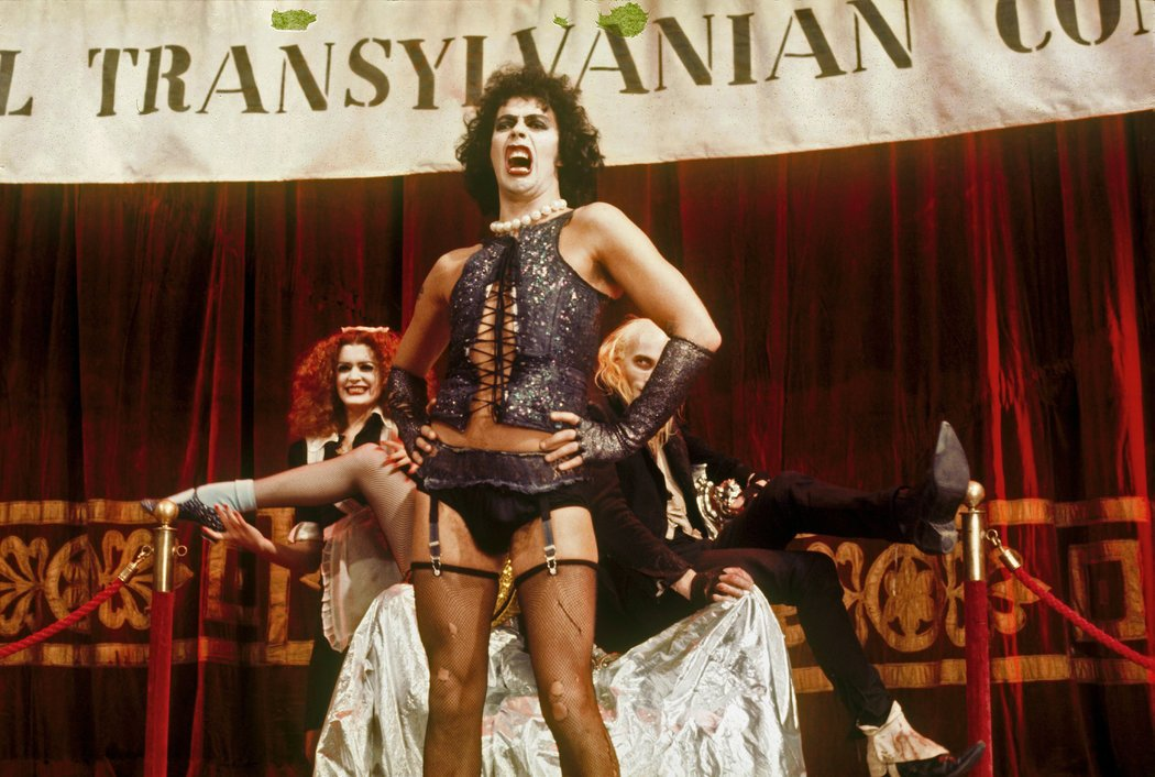 04rockyhorror1 master1050 The 50 Greatest Rock and Roll Movies of All Time