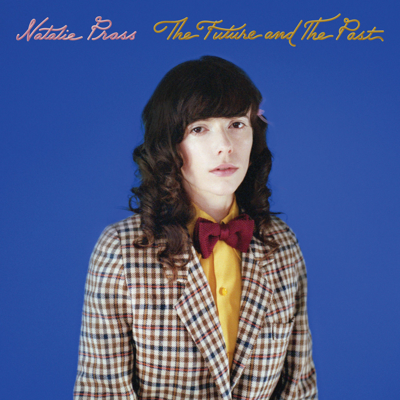 Natalie Prass -- The Future and the Past