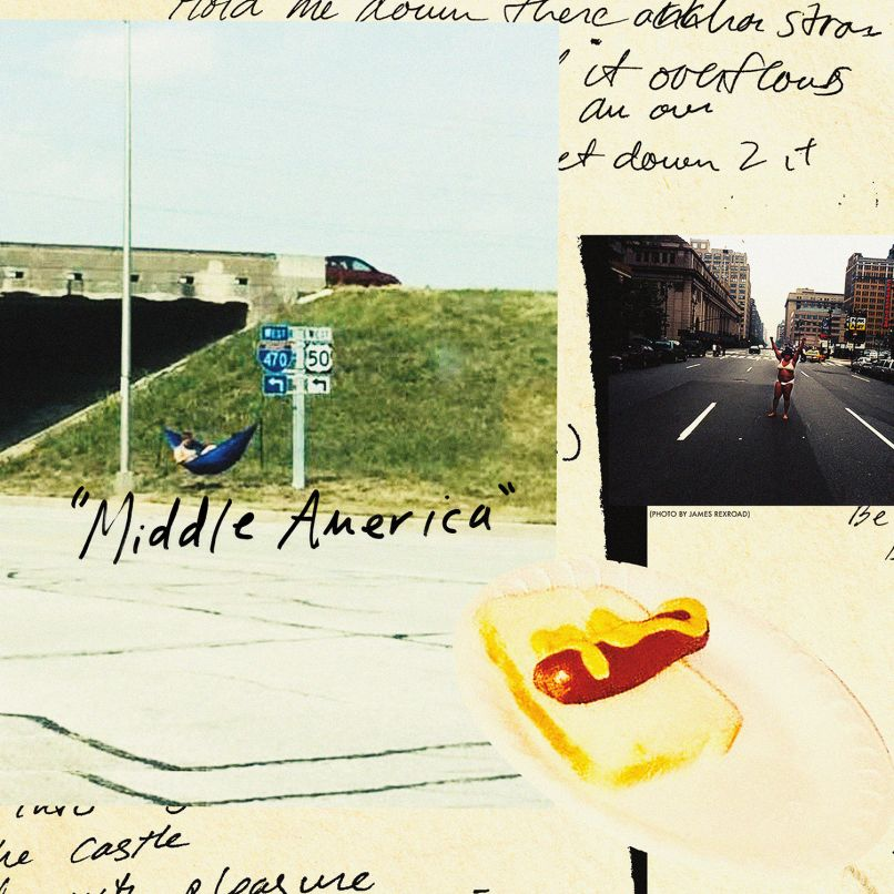 1500 sm middleamerica Stephen Malkmus and the Jicks reveal Middle America, first single in four years: Stream