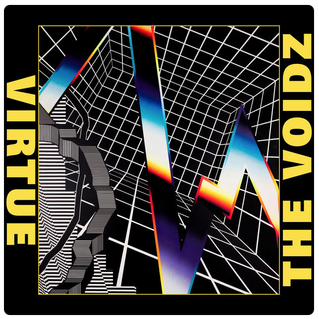 25 the voidz art CoS Readers Poll Results: Most Anticipated Albums of 2018