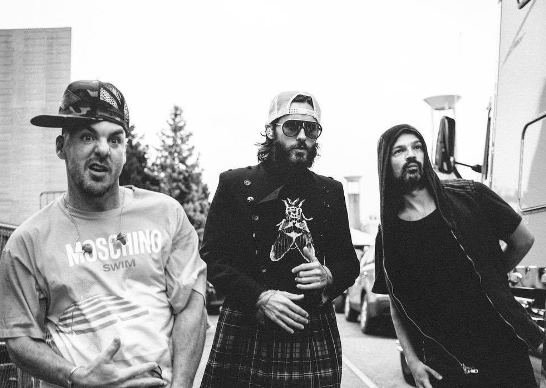 30 Seconds to Mars set release date for new album ...