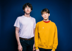 Remo Drive, photo by Trevor Sweeney
