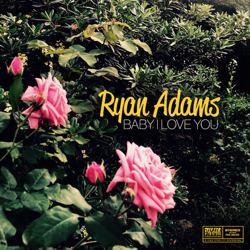 626x0w 16046085928 original Ryan Adams shares new Baby I Love You for Valentines Day: Stream