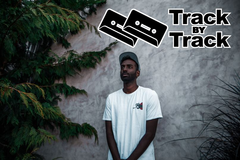 Abhi the Nomad gives a Track by Track breakdown of his new