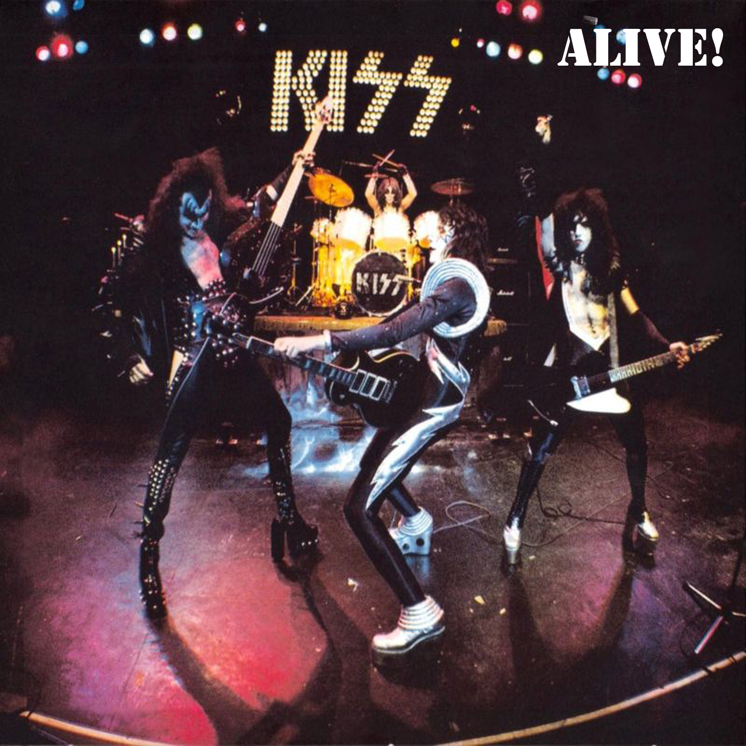 alive 10 Classic Live Albums Every Music Fan Should Own on Vinyl