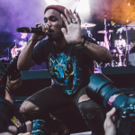 Anderson Paak, photo by Kris Fuentes Cortes