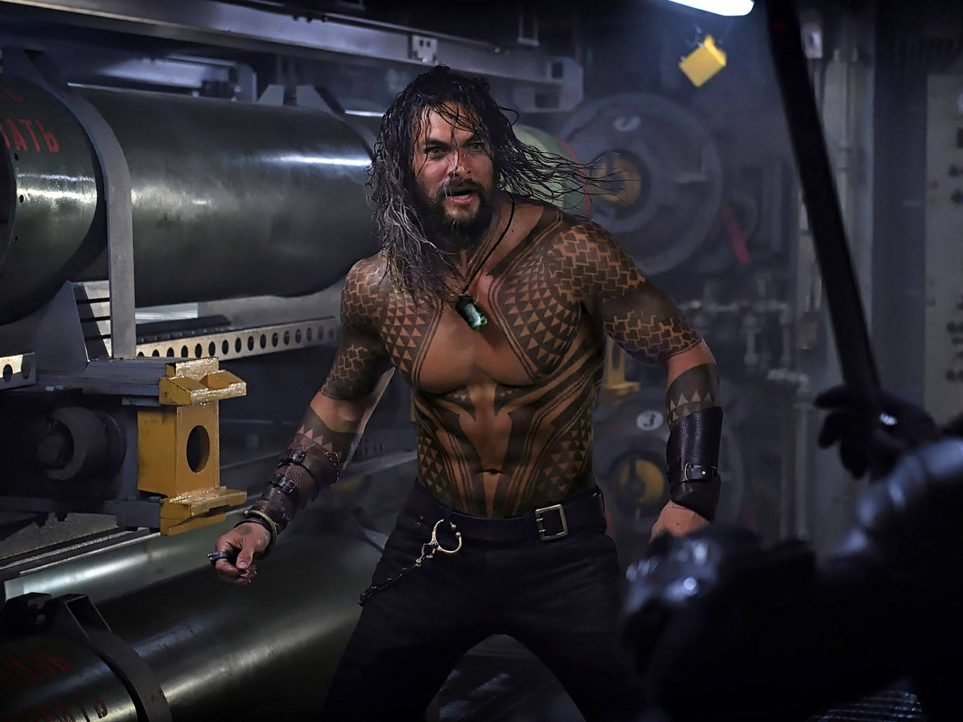 aquaman A Complete Guide to Comic Book Movies in 2018