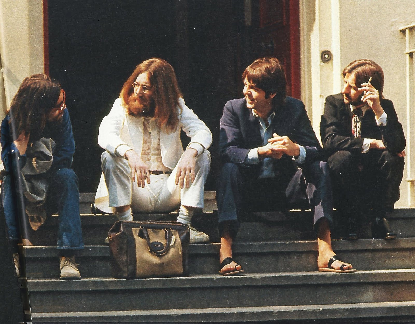 beatles abbey road CoS Readers Poll Results: Favorite Beatles Songs