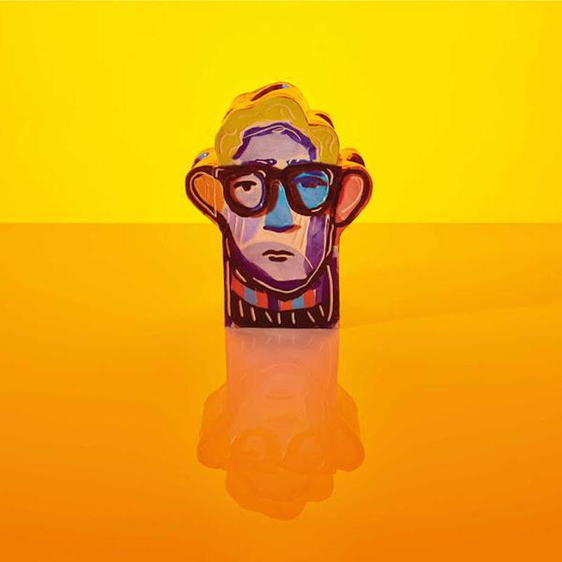 beautiful thing album alexis taylor Hot Chips Alexis Taylor announces new solo album, shares Beautiful Thing video: Watch
