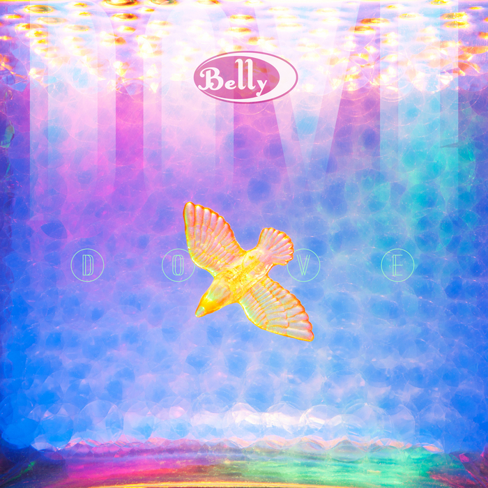 belly dove Belly reunite for first album in 23 years, DOVE, share Shiny One: Stream